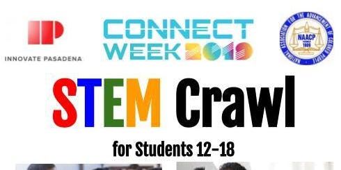 STEM Crawl for Students