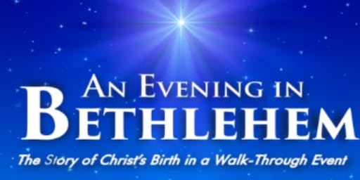 An Evening in Bethlehem