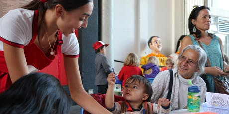 December First Friday Festival | Volunteer with the MAH tickets
