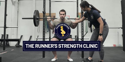 The Runner's Strength Clinic