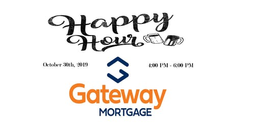 Happy Hour with The Garcia Group at Gateway Mortgage