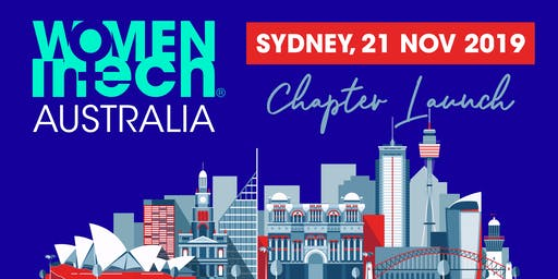 Women in Tech Australia Launch