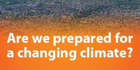 Climate Ready Campbelltown Forum tickets