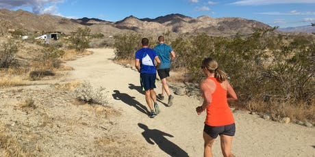 2020 Wildflower 5k Trail Fun Run/Walk tickets