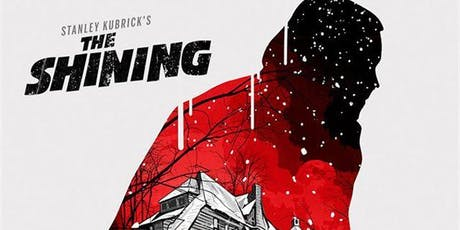 The Shining Screening tickets