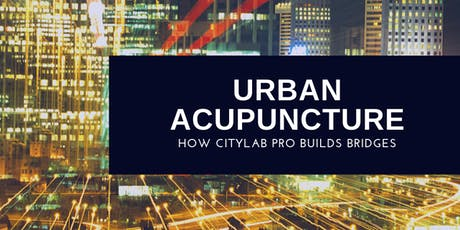 Preview of CityLab Cohort and Applications tickets
