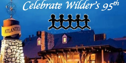 Wilder Fall Fundraiser