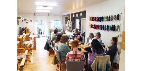 Craftaholics Anonymous  (02-27-2020 starts at 5:00 PM) tickets