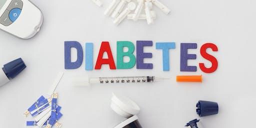 NM Lion's Club Diabetes Awareness Expo