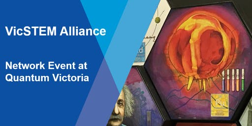 VicSTEM Alliance Network Event