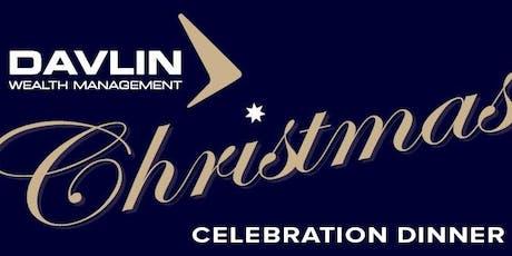 Davlin 2019 Christmas Party tickets