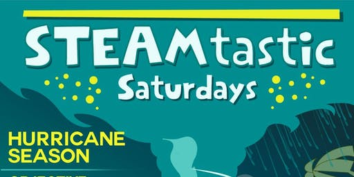 STEAMtastic Saturdays with Florida Memorial University