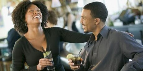 The Soul Date's Jim Beam & Chill: Speed Dating and Liquor Tasting tickets