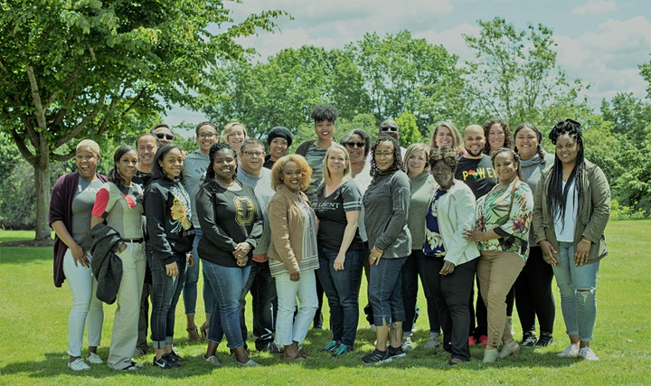 Racial Equity Adaptive Leadership (R.E.A.L.) Institute - Winter 2020 image