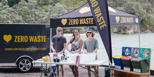 How to Run a Zero Waste Event