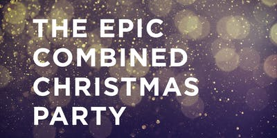 The Epic Combined Christmas Party