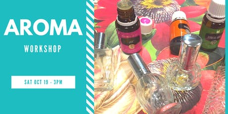 Aroma Workshop tickets