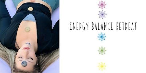 Energy Balance Retreat