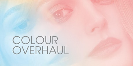 COLOUR OVERHAUL with Alex Fuchs 2020 - NSW tickets