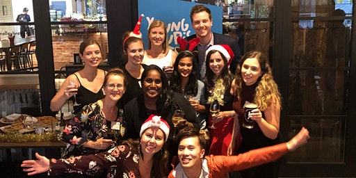YTN and YATEC 2019 Christmas Party