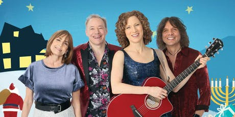 The Laurie Berkner Band:  A Holiday Celebration Concert tickets