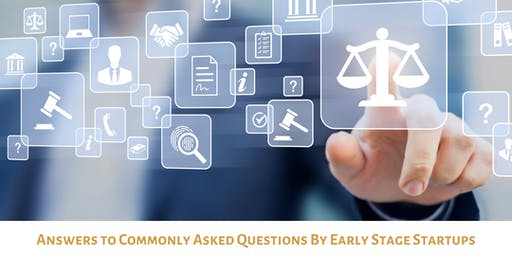Answers to Commonly Asked Questions By Early Stage Startups