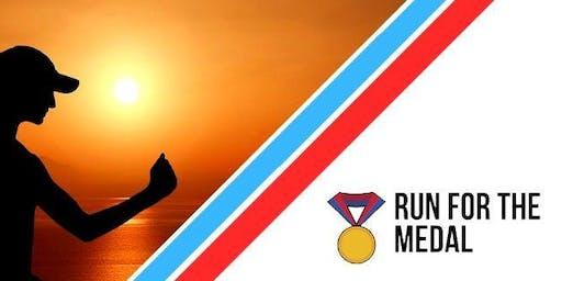 Run for the Medal KANSAS CITY