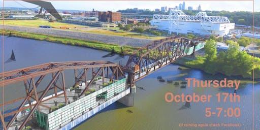 FREE Bridge and Boat Tour