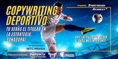 Copywriting Deportivo:Como ser un RockStar de la atracción escrita entradas