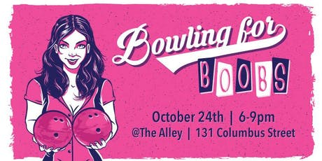 Bowling for Boobs tickets