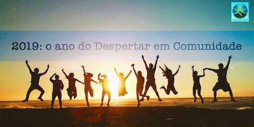 Despertando no Brasil - Workshops Novembro 2019