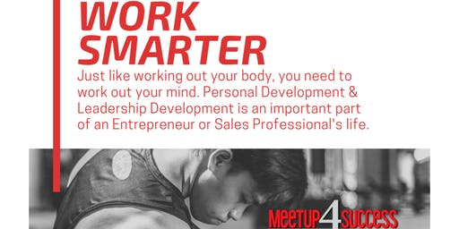 THURSDAYS @ 9AM | Fenton | NETWORK & LEARN | Meetup Masterminds: Grow YOU, Grow BUSINESS!