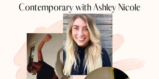 Contemporary with Ashley  Nicole