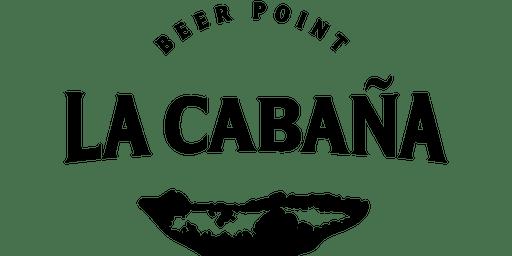 Encuentro Cervecero Fueguino