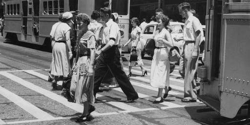 Greek cafes of our past - walk with Brisbane Greeters