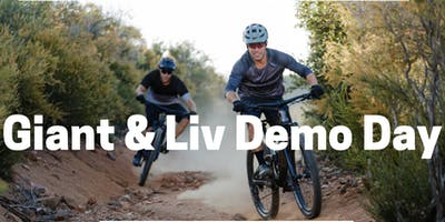 Giant & Liv Demo Day - Come ride the new 2020 Bikes