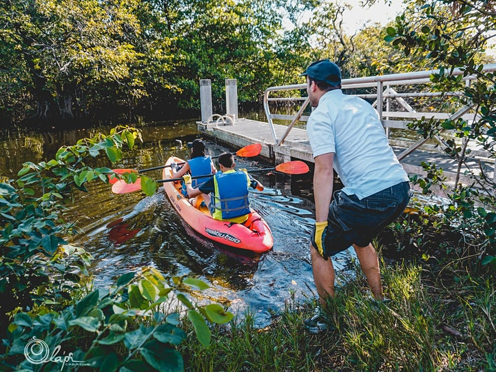 Paddle with a Purpose - Orlando image