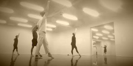 Absolute Beginners Ballet Bootcamp tickets