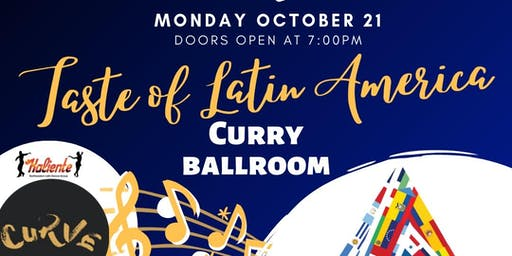 Taste of Latin America (TOLA) - Fall 2019