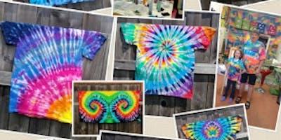 DIY Tie-Dye To Enhance Your Mental Health