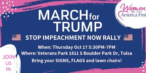 Tulsa Rally for TRUMP
