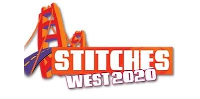 Stitches West 2019 Caravan (2020-02-22 starts at 8:30 AM)