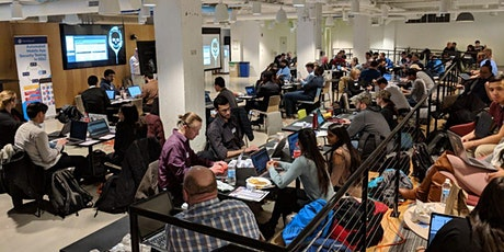Boston's CMD+CTRL Cyber Range Hackathon tickets