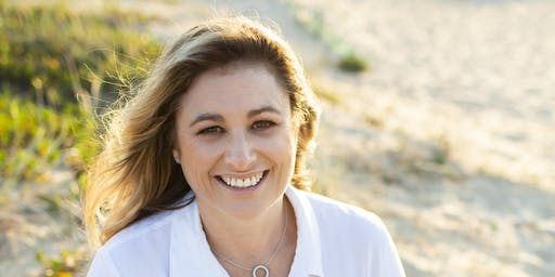 Meet and Greet with NDIS Business Expert Chantelle Robards