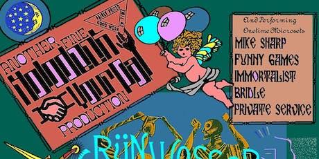 Grün Wasser @ Mohawk (Indoor) tickets