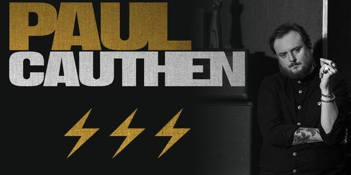 Paul Cauthen