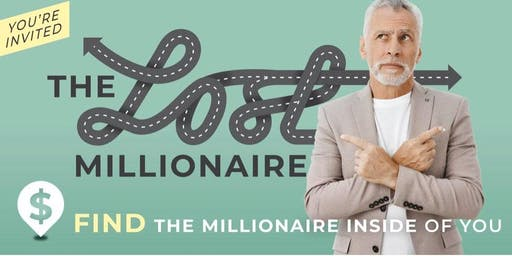 The Lost Millionaire