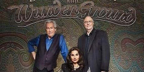 BILL CHAMPLIN AND WUNDERGROUND tickets