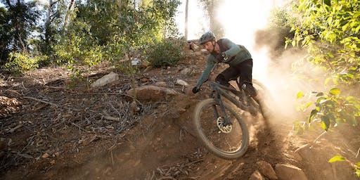 Santa Cruz Demo Day - Bronson's, Tallboy's & More