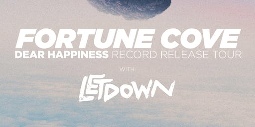 Keeper Class, Fortune Cove, Letdown & Real Talk